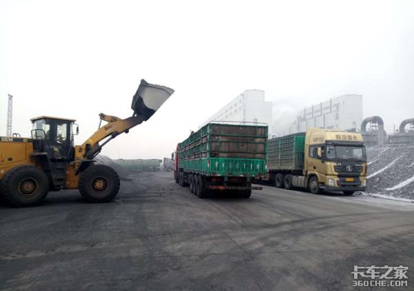 焦炭行业集体逆市提价一吨涨50元,卡友运价能否涨一波?