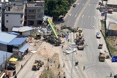 福建事故致9人死亡 超�d超速竟是主因?