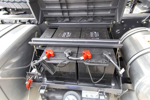 卡车小百科(32):灯不亮?启动难?买电池,这两个参数不认识,小心被骗