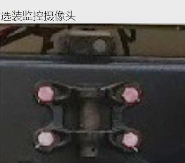 380马力双电机驱动!比亚迪8×4纯电动载货车来啦