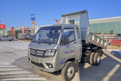 新车优惠 唐山风菱自卸车仅售4.49万元