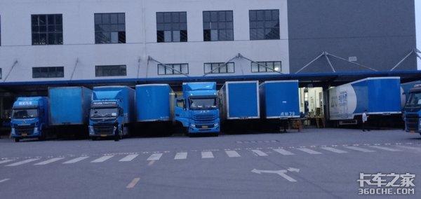 2300台江淮K7、1000台欧曼GTL中通采购这么多车是要干什么?