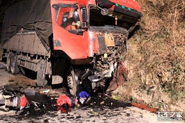 评福建罗源4.13交通事故:一条本该救人的路为啥却车祸不断?