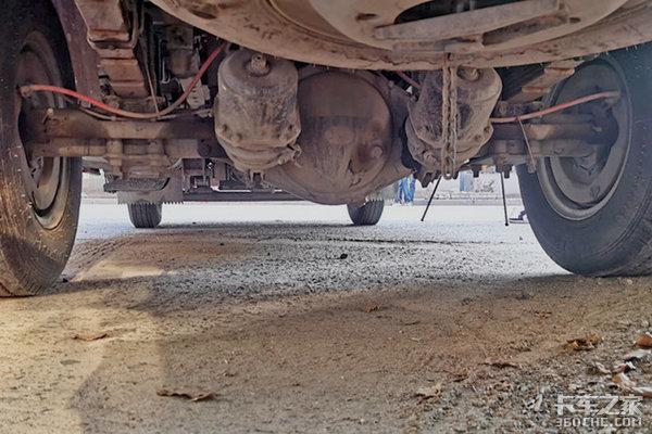 解放J6F有何实力让行业老司机为其买单?是动力强劲省油更是安心