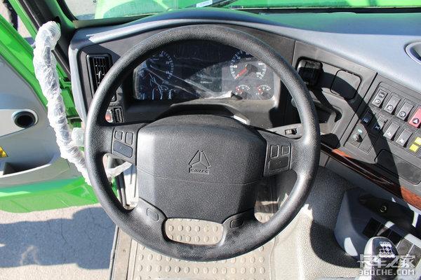 老司机选车(17):35万左右,长三角地区的6X4渣土自卸车如何选?