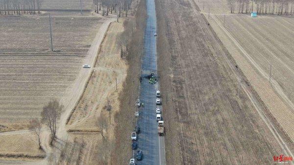 吉林交通事故致12人死亡死者多为农民且女性居多