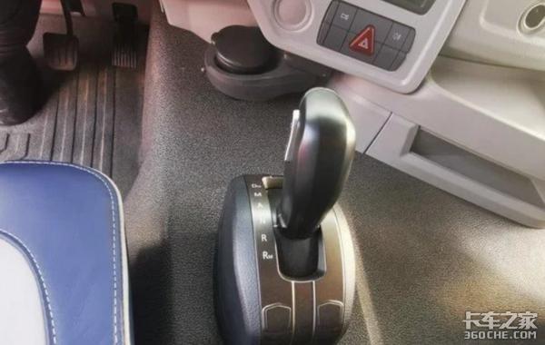 自动变速箱为何难普及?国内卡车市场真的不需要AMT吗?
