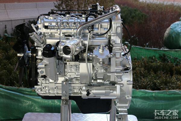 发动机20万公里免费保养这款J6F太诱人