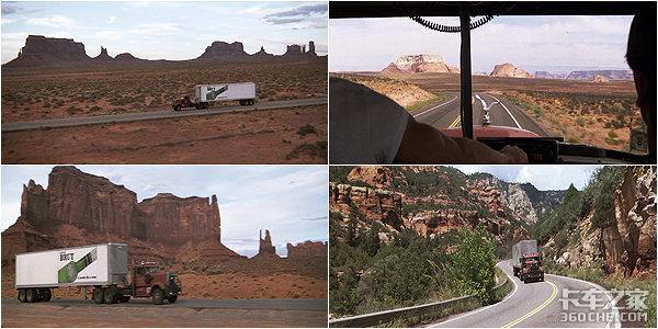这是一部关于卡车司机与父亲的电影,剧中父爱与陪伴值得卡友学习