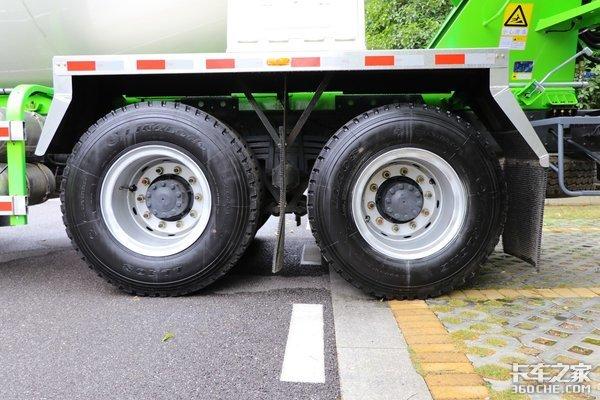 自重13吨国六排放乘龙H5搅拌车咋样?