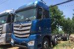 解放JH6、汕德卡G7H、天龙KL、欧曼EST,这四款8x4载货车你选谁?