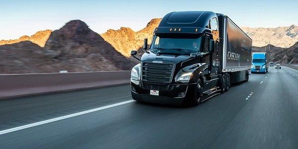 商用车界将变天?沃尔沃与戴姆勒将成立卡车燃料电池合资企业