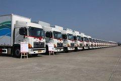 物联网有什么用?能让货车效率提升30%