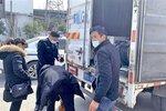 非法加油车肆虐 江苏将多部门联合整治 卡友:现在的油价用不着加小油