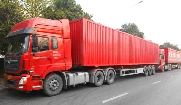 卡车这么重的资产我们为什么选租赁的方式?