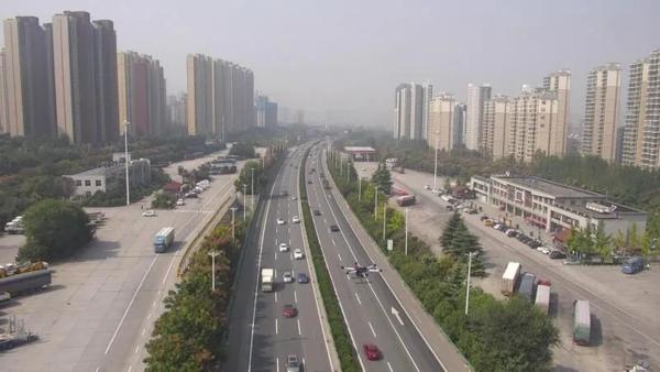 货车最高限速100km5月1日起甘肃省境内高速公路限速将调整