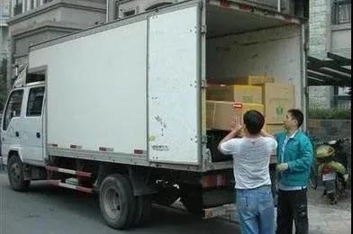 城市城郊穿梭无忧搬家送货的新杀器