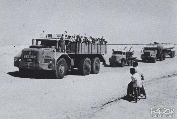自重100���@是65年前�利埃自卸�配置