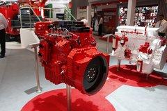 康明斯中国发动机业务任命新领导