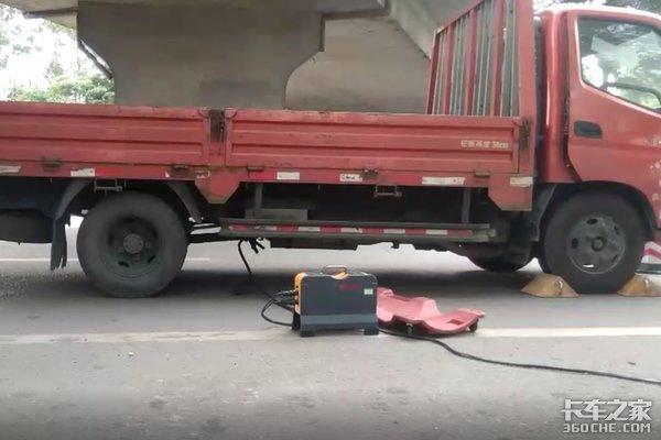 淘汰国三禁行国四河北严查柴油货车进城卡友:国五是不是也快限行了
