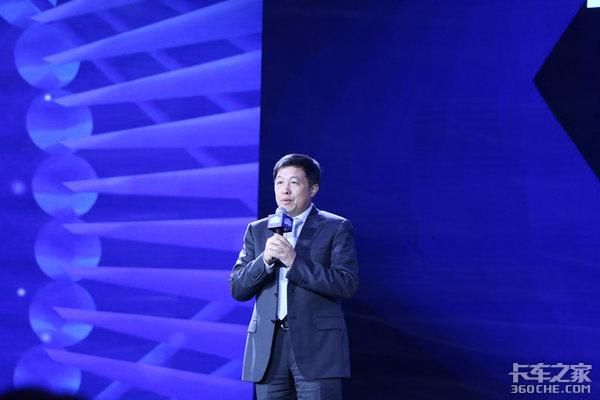 最低5.09万上汽轻卡打造第六代跃进新品开启中国轻卡6.0智慧时代