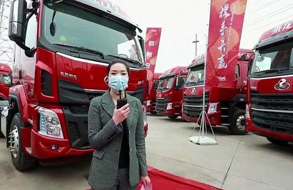 万,向更新|东风柳汽乘龙4月销量创新高!