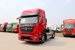 卡车新体验(9) 国六465马力 这台搭载DDi11的东风天龙KL专为快递而生