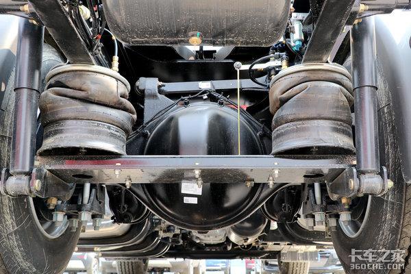 卡车新体验(9)国六465马力这台搭载DDi11的东风天龙KL专为快递而生