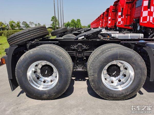 舒适性优化最低自重能到8吨以内2020款红岩C500大升级