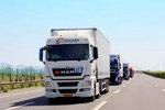 IRU:中国-欧洲沿线公路口岸通行最新情况