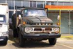 邂逅五十铃TD72长头卡车 80年代青藏线汽车兵的运输搭档