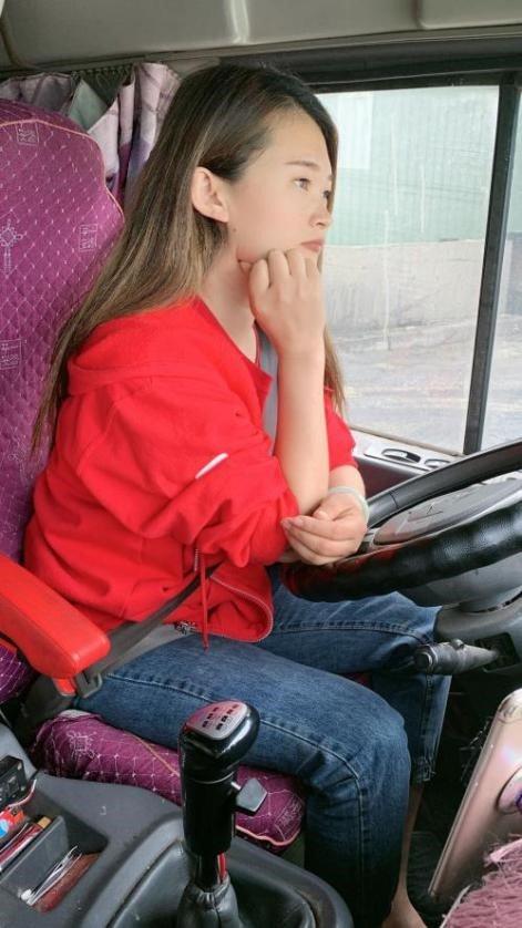 网红卡友成长记:和老公开格尔发闯天涯,卡车就是我的家