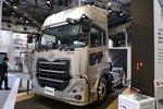 日本UD的卡车技术有哪些前瞻与技术探索