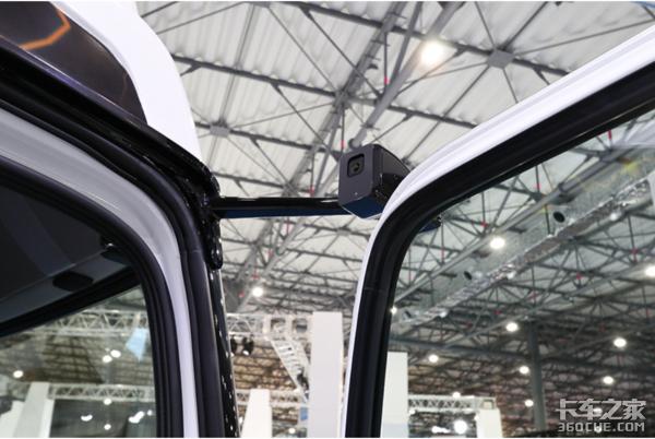 智能安全更环保,看看日本UD的卡车技术有哪些前瞻探索