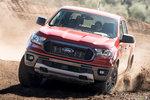 动力升级 福特Ranger推出官方改装方案
