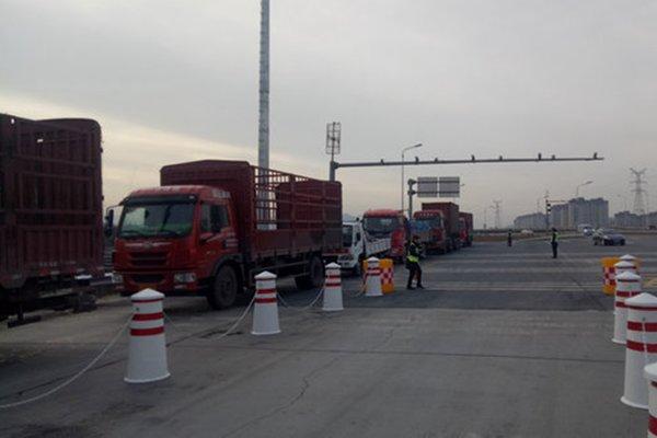 国三车彻底凉凉五部委联合部署淘汰国三及以下营运柴油货车