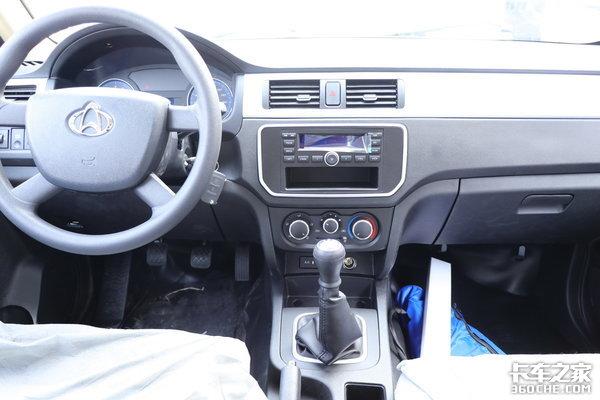 国内重点皮卡车型盘点(六)长安皮卡后发先至特色车型获得认可