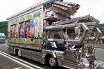 这些卡车改装的也太夸张了 还能上路吗