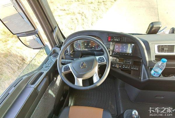 别再盲目羡慕进口卡车了没准你的车也带几分国外血统!
