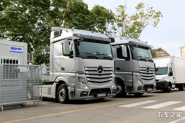 沃尔沃携手戴姆勒布局燃料电池产业商用车或成氢能源突破口