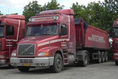 最短命的长头卡车历史 诞生到停产仅2年