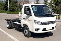 装国六2.0升动力 全新福田祥菱M2上公告