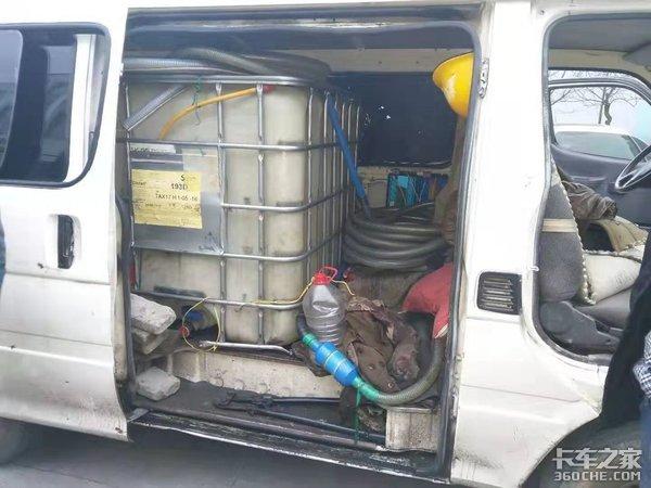 卡车司机每次出车最怕碰到这7种人,每一个都惹不起