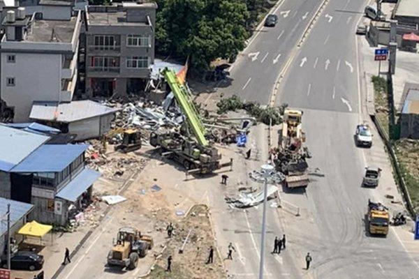 公路货运事故高发事故发生的根本原因在哪里呢?