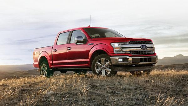 美国车企重启供应商已提供卡车零部件