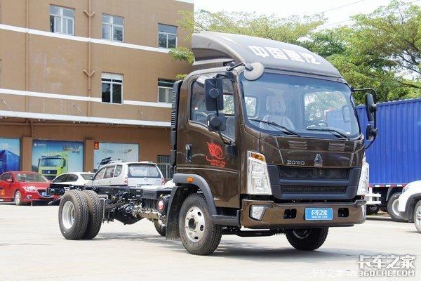 2019卡车业发展趋势预计2020销量下滑