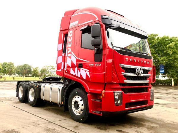 未来可期西部大开发'36条'发布卡车行业也在风口上