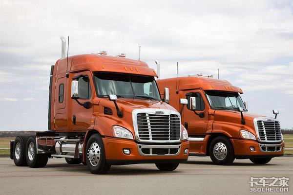 美国20个顶级的卡车停靠站确实够豪华