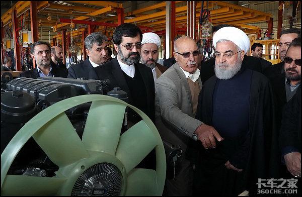 """从伊朗""""无车可用""""反观中国卡车行业,补齐短板风险才能活的更好"""
