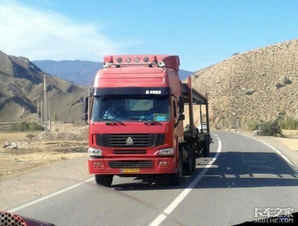 打铁还得自身硬国产车在伊朗还需进步